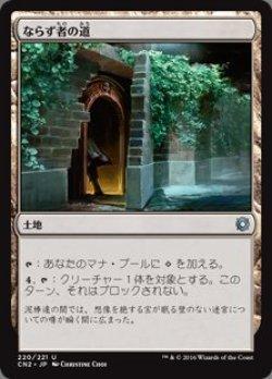 画像1: ならず者の道(日本語版・通常)