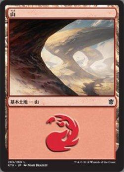 画像1: 山 [No.263](日本語版・通常)