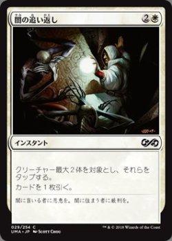 画像1: 闇の追い返し(日本語版・通常)